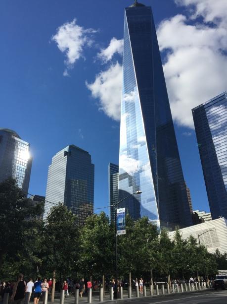 9/11 Site.