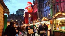 Manchester Market