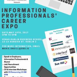 Info Professional's Career Expo