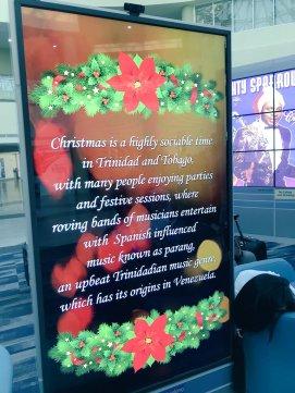 Trinidadian Christmas...Parang