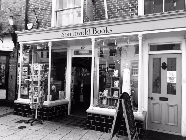 Southwold Bookshop